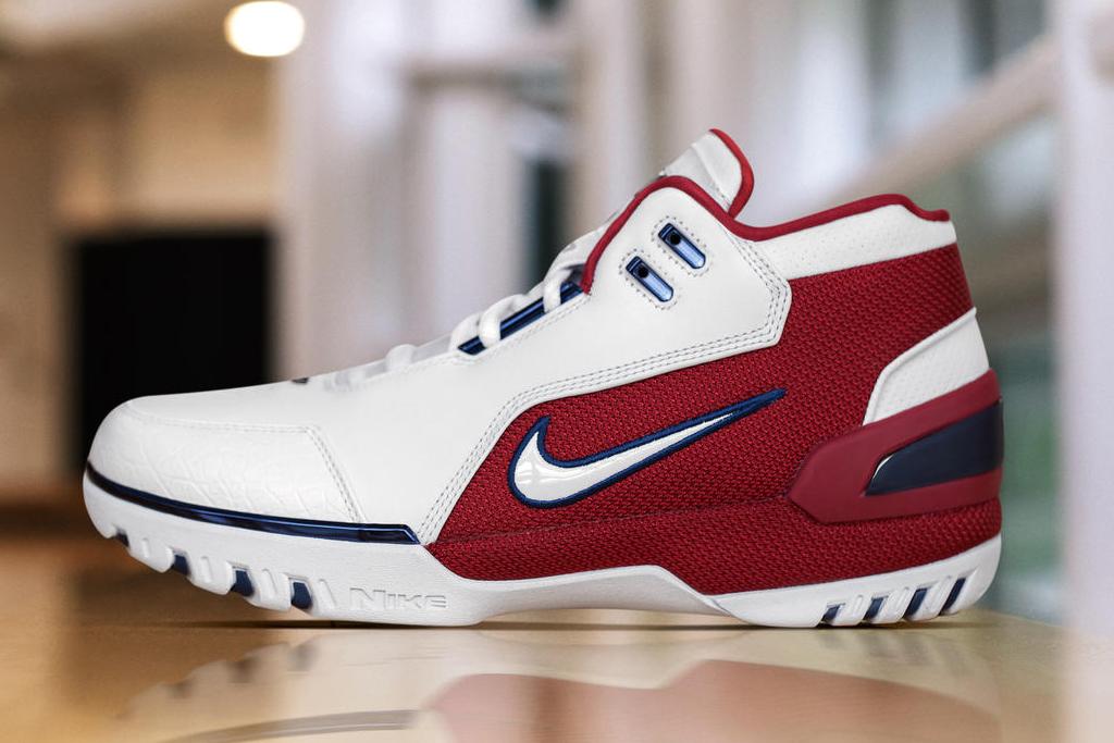 Nike Air Zoom Generation