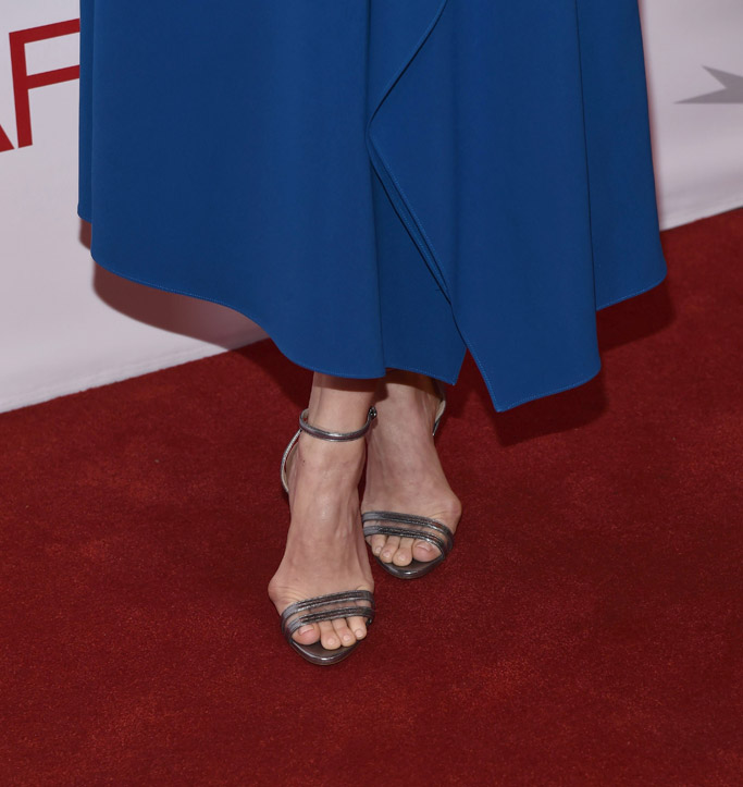 amy adams red carpet shoes