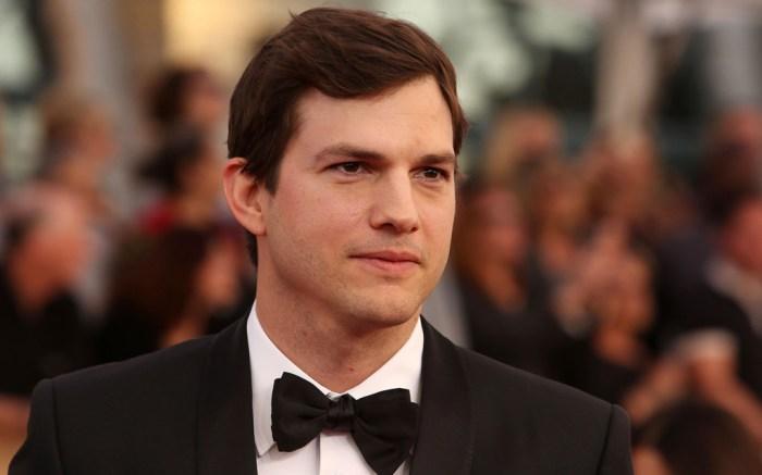 Ashton Kutcher SAG Awards 2017