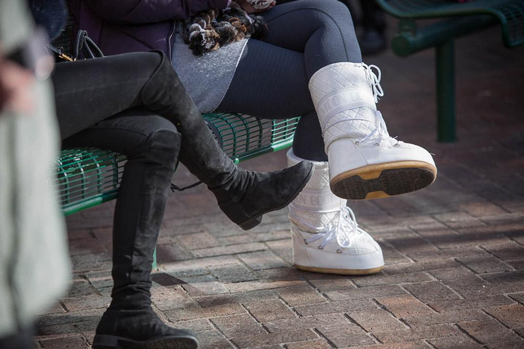 Aspen Street Style Boots