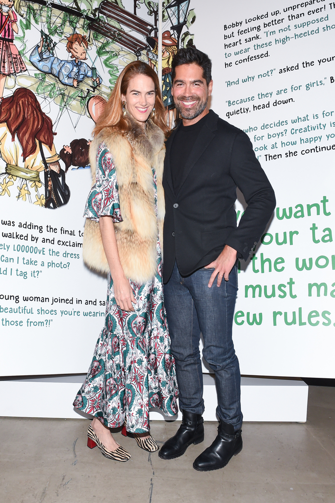 j.j. martin and brian atwood andy warhol museum