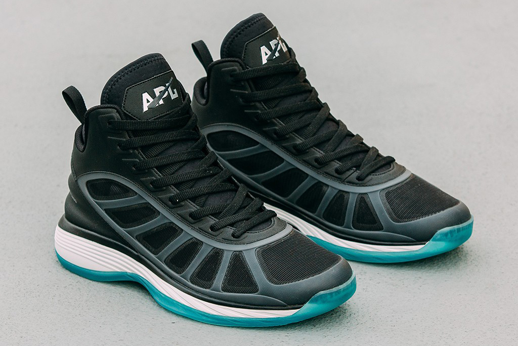 Athletic Propulsion Labs Launches a