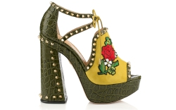 Charlotte Olympia Pre-Fall 2017 Shoes