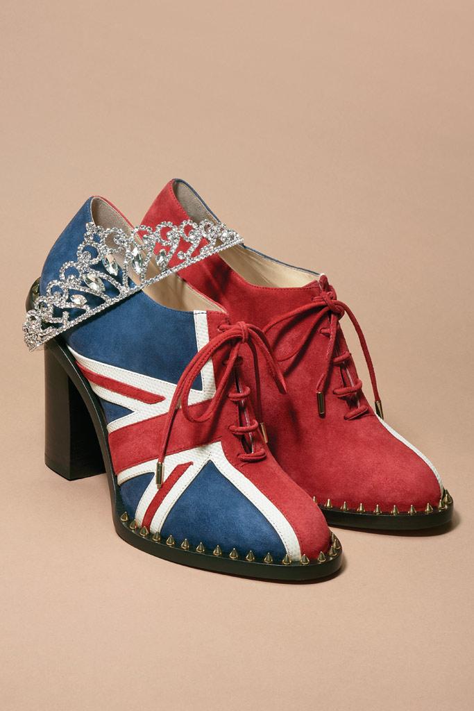 Charlotte Olympia Shoe of the Week SOTW