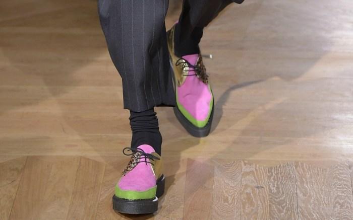 Paris Men's Fashion Week Fall 2017
