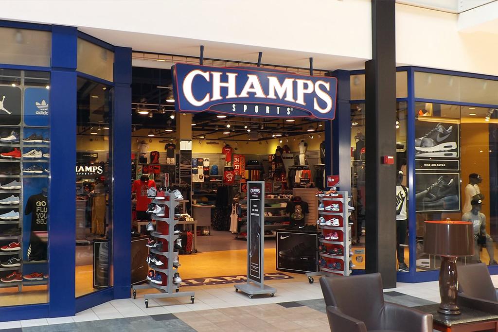 Store Employees Buy Man Air Jordan