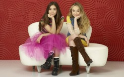 rowan-blanchard-sabrina-carpenter
