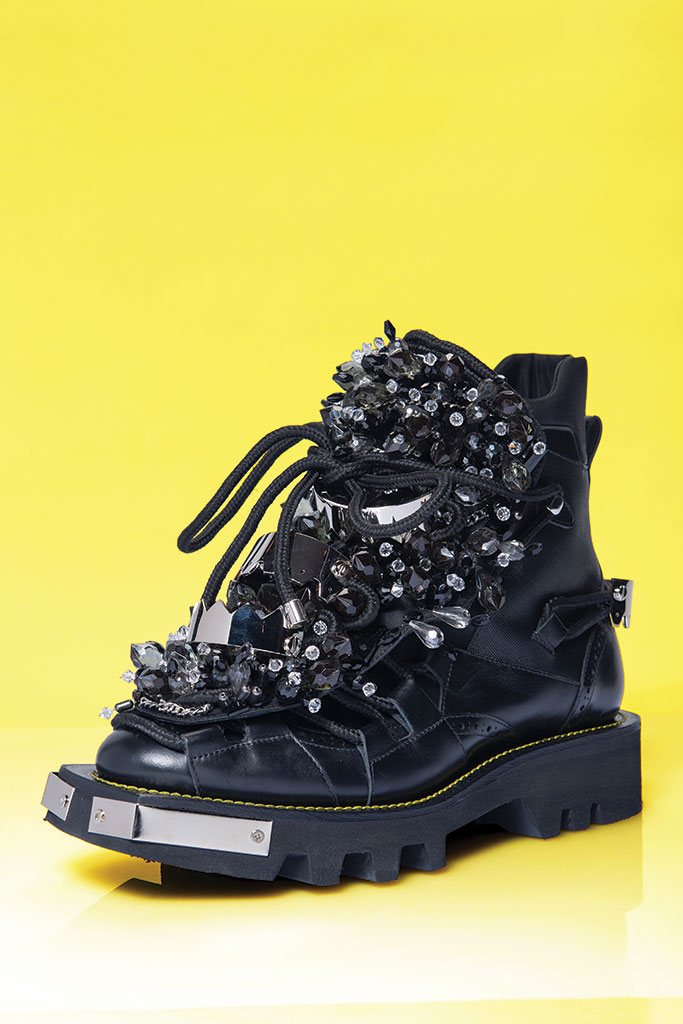 Dsquared2 Shoe of the Week