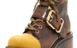 Timberland–Like Style Boots
