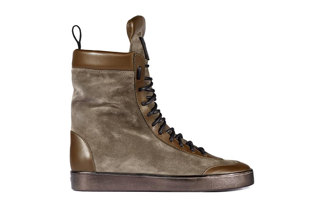 Giuseppe Zanotti Zayn Shoes