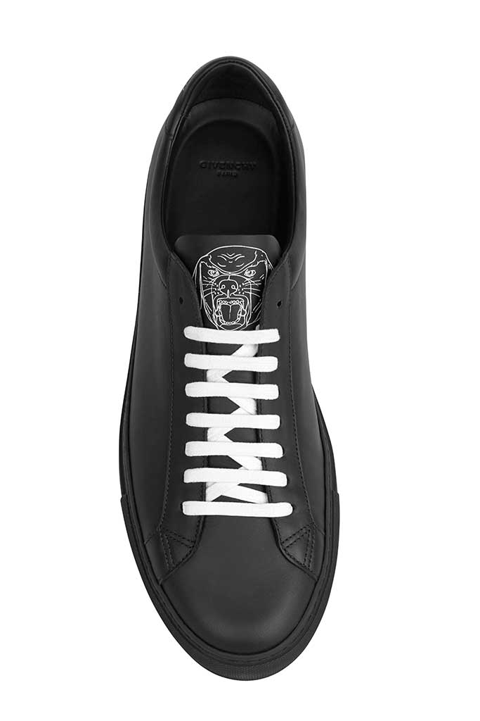 Givenchy Rottweiler capsule collection.