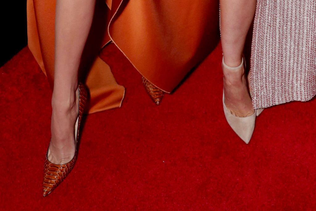 Kendall and Kylie Jenner 2017 Golden Globes After Party