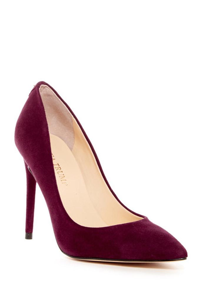 ivanka trump heels kayden