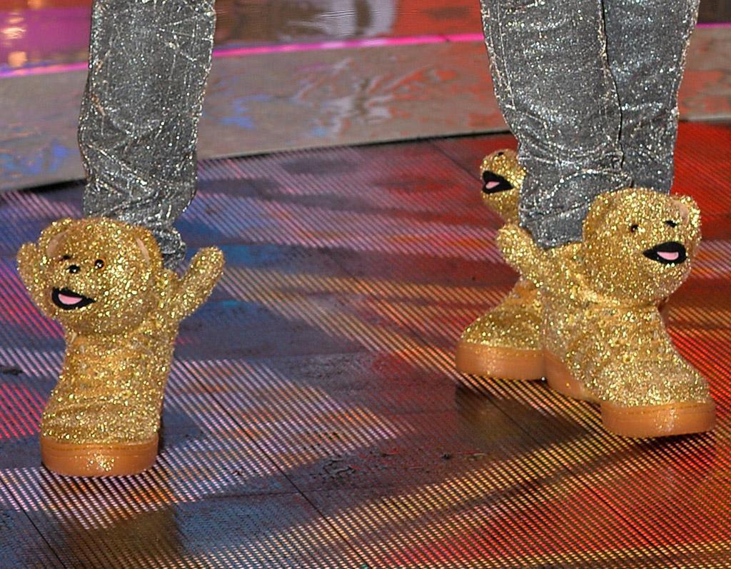 jedward jeremy scott adidas sneakers