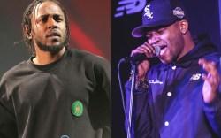 Kendrick Lamar BJ the Chicago Kid