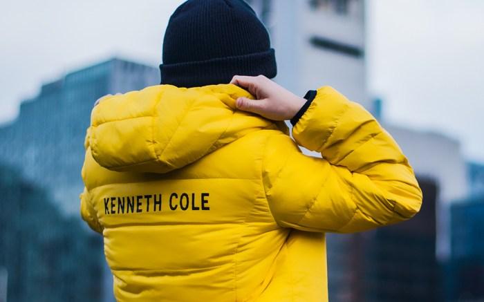 Kenneth Cole Sundance Film Festival