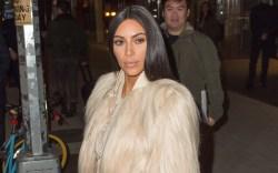 Kim Kardashian West Ocean's Eight