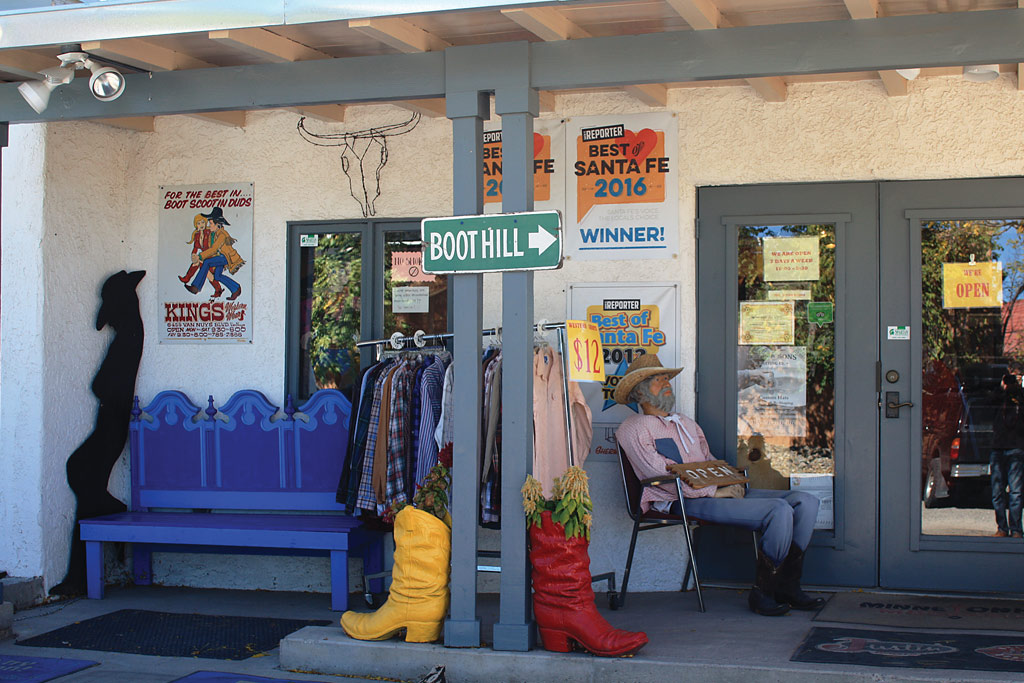 Kowboyz cowboy boots