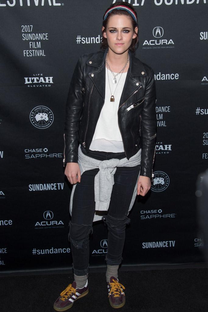 Kristen Stewart Sundance Film Festival 2017