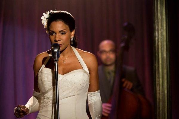 audra mcdonald hbo Billie Holiday