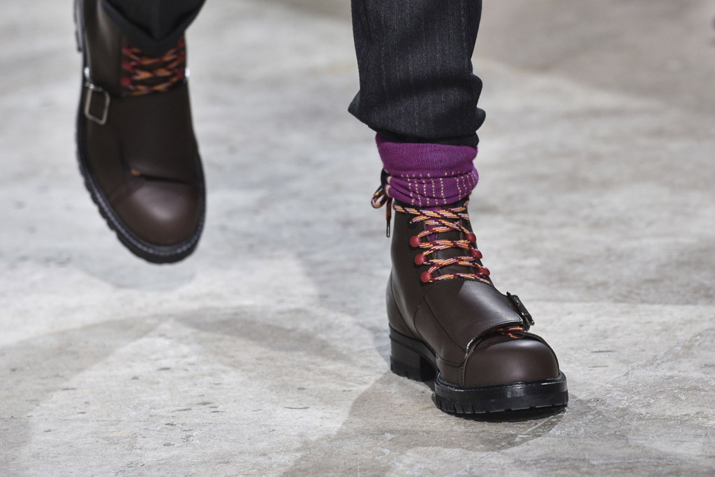 lanvin fall 2017 collection shoes