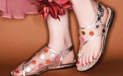 Spring 2017 Sandals Flip-Flops