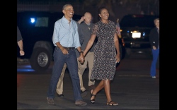Michelle Obama's Top Casual Looks