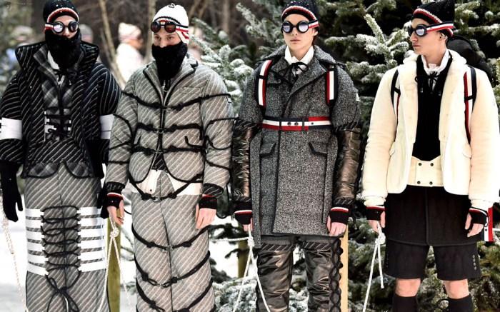 Milan Fashion Week Men's