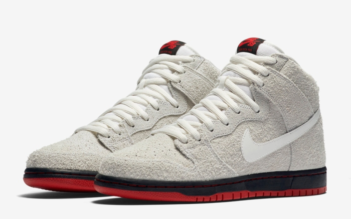 Black Sheep x Nike Dunk High SB