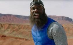 Kevin Hart Nike Ads