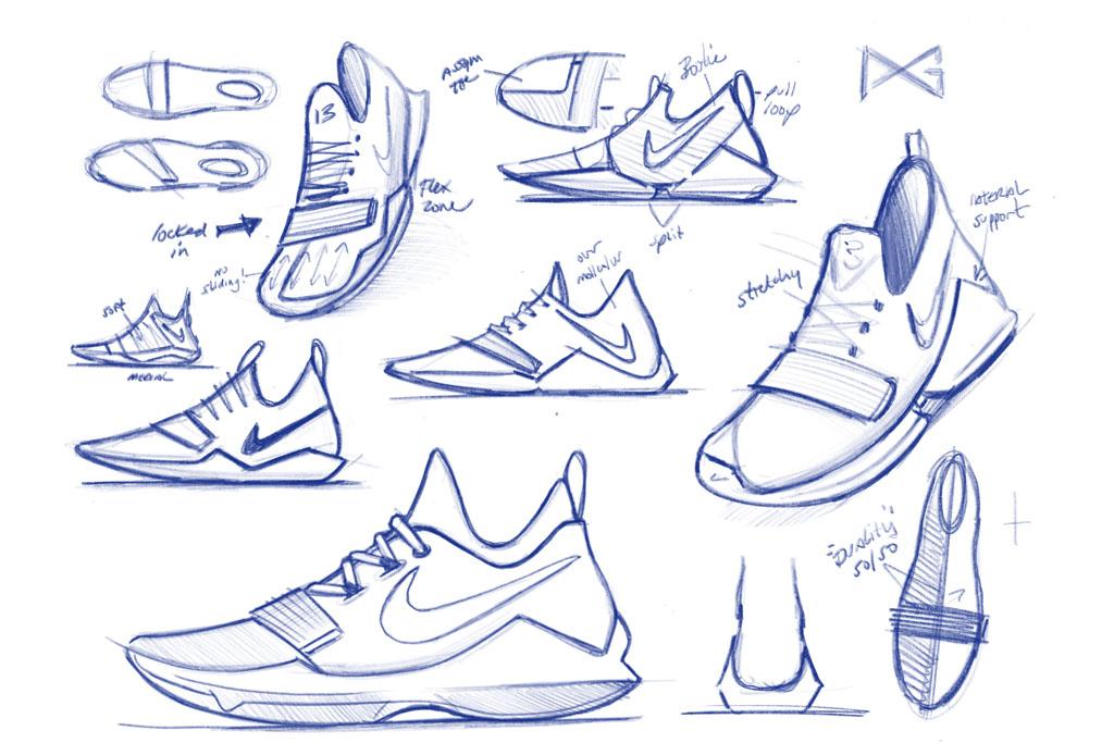 Nike PG1