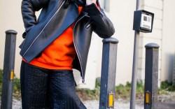 Street Style at Pitti Uomo