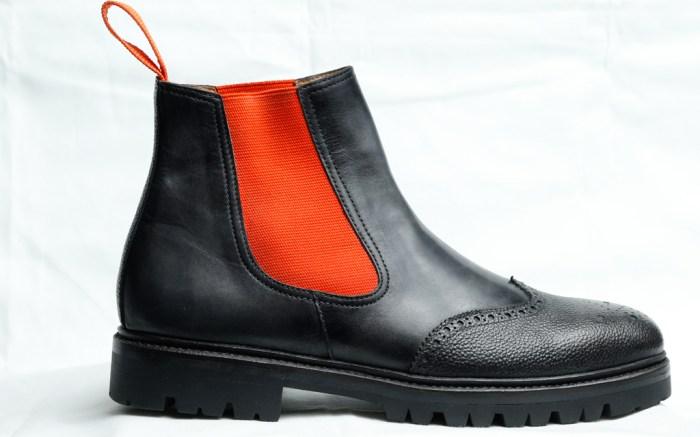 polpetta boots
