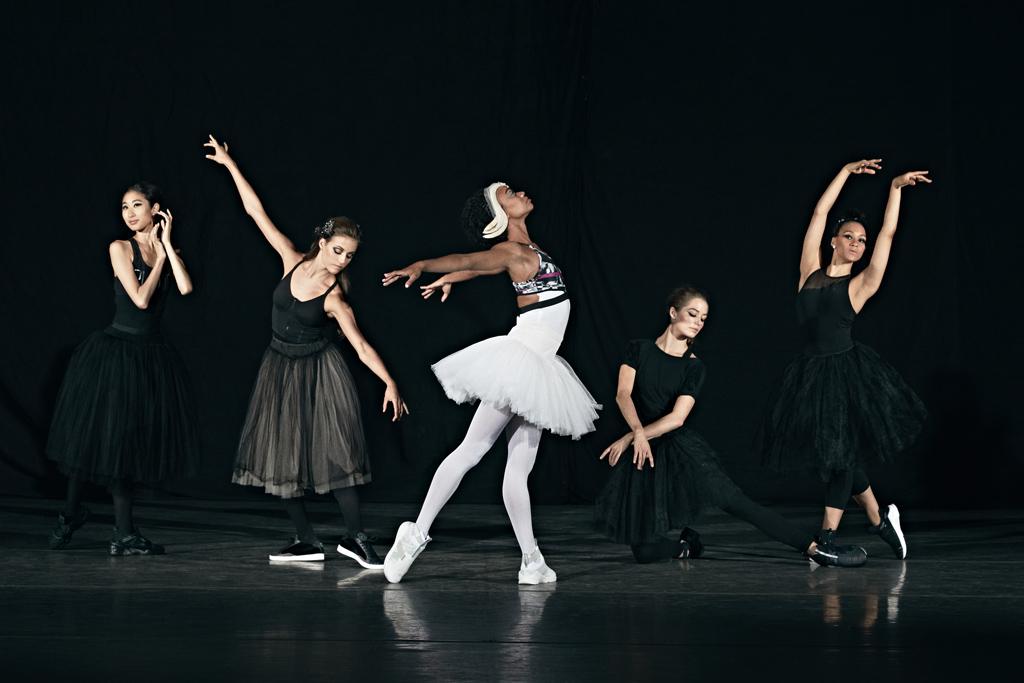 Puma NYC Ballet