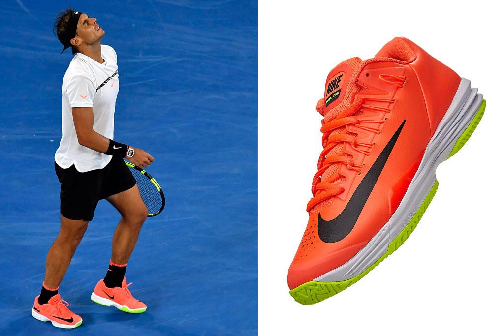 Rafael Nadal Nike