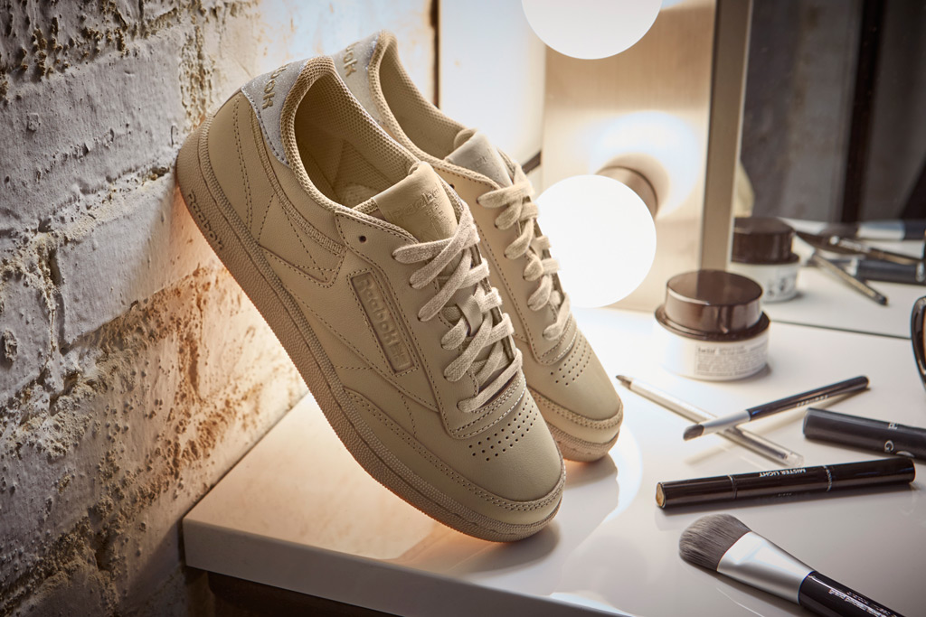 Reebok Diamond Pack Club C Sneakers