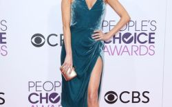 People's Choice Awards Red Carpet Arrivals