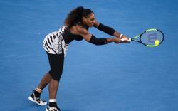 Serena Williams' 23rd Grand Slam Title