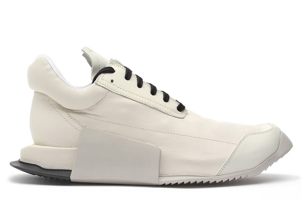 Rick Owens' Latest Avant-Garde Adidas