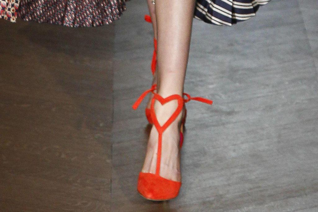 Schiaparelli Spring '17 Couture Collection.