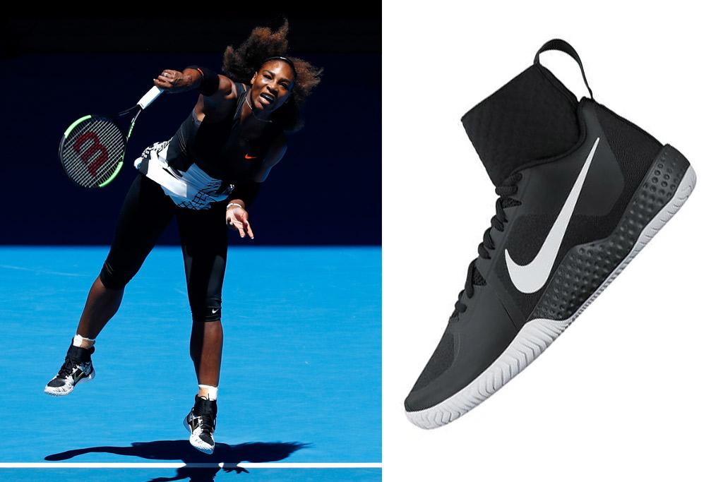 Serena Williams NikeCourt