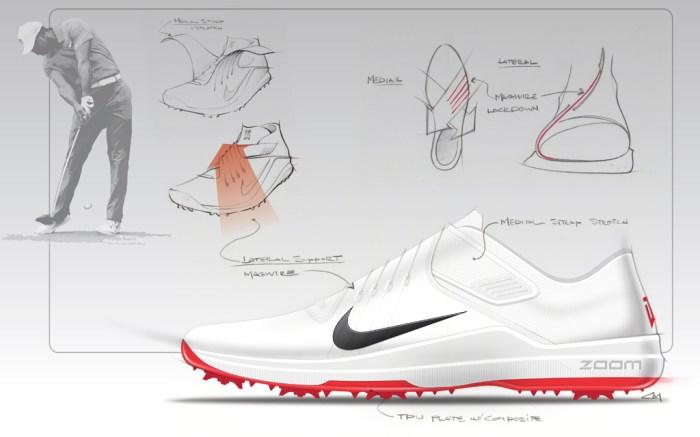 Nike TW '17 Sketches