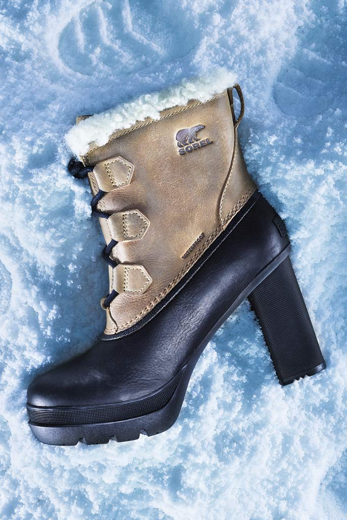 Sorel Shoe of the Week