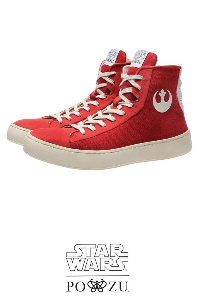 Star Wars x Po-Zu