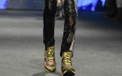 The Top Men's Shoe Trends: Milan