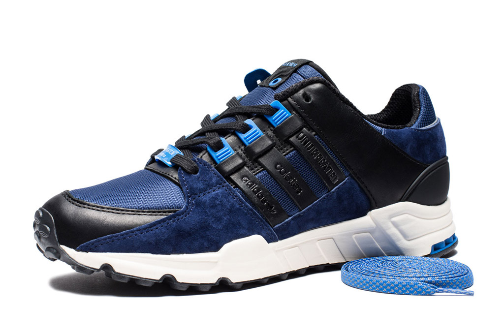 Undefeated x Colette x Adidas EQT Support
