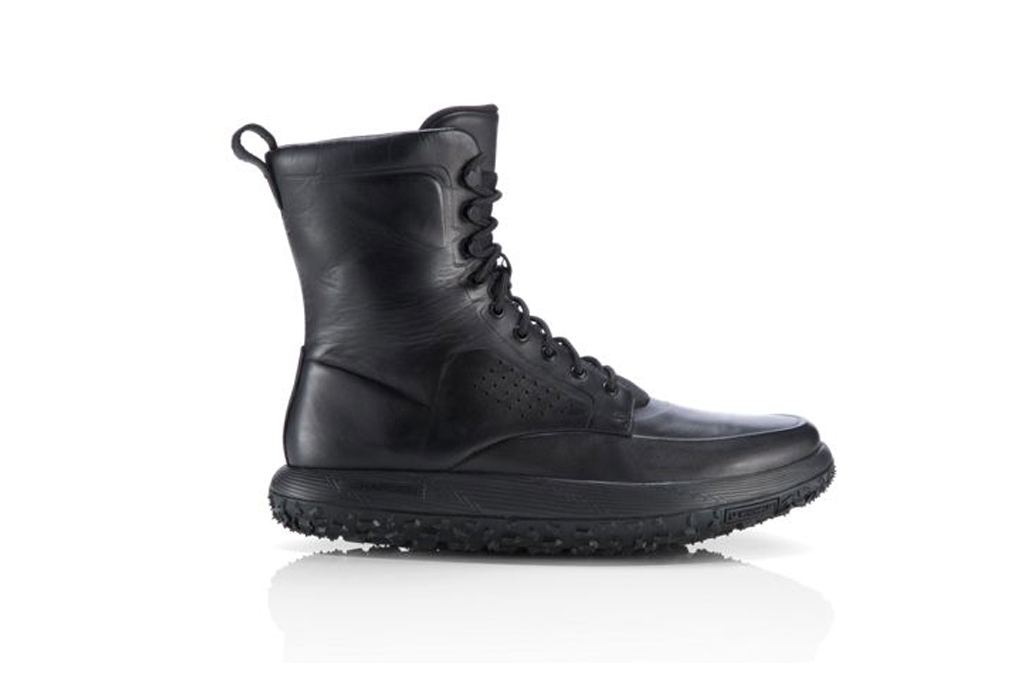 Under Armour Mens RLT Leather Boots