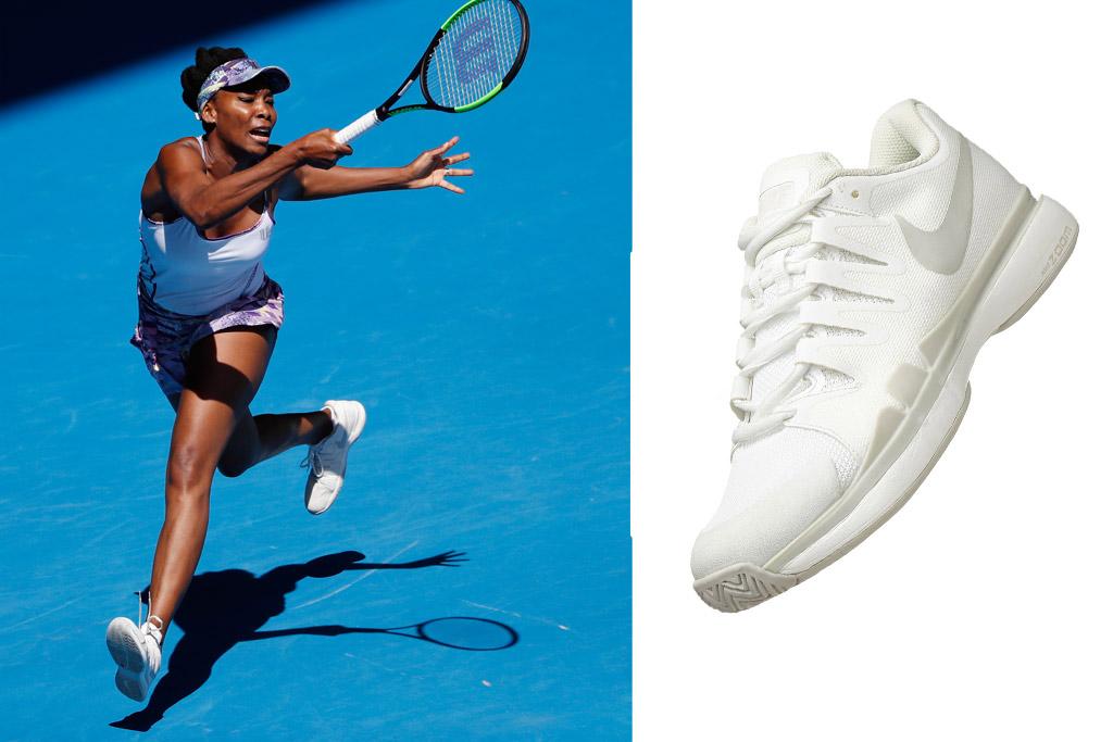 Venus Williams Nike Zoom Vapor