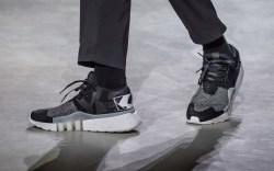 Y-3 Paris Fashion Week Fall 2017