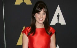 Zooey Deschanel's Best Shoe Looks